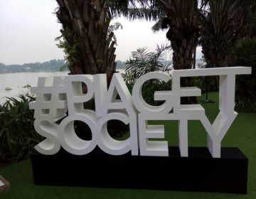 Piaget Event ThaoDien Village