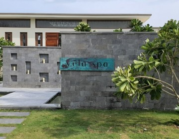 Signage – Maia Resort Quy Nhơn